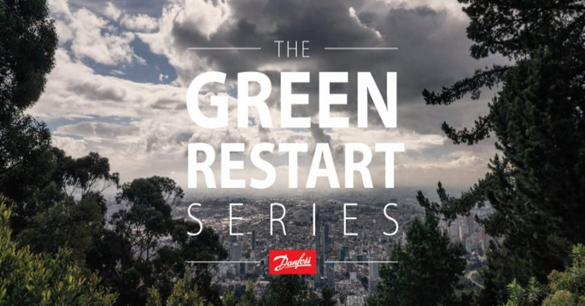 Green Restart – zbudujmy nową normalność