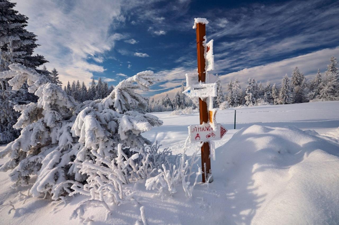 atrakcje zimowe