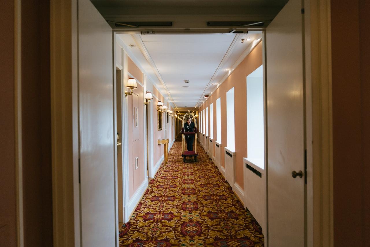 hotel za granica