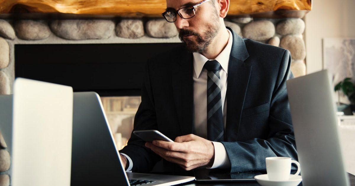 Transformacja cyfrowa a zaufanie w biznesie i społeczeństwie