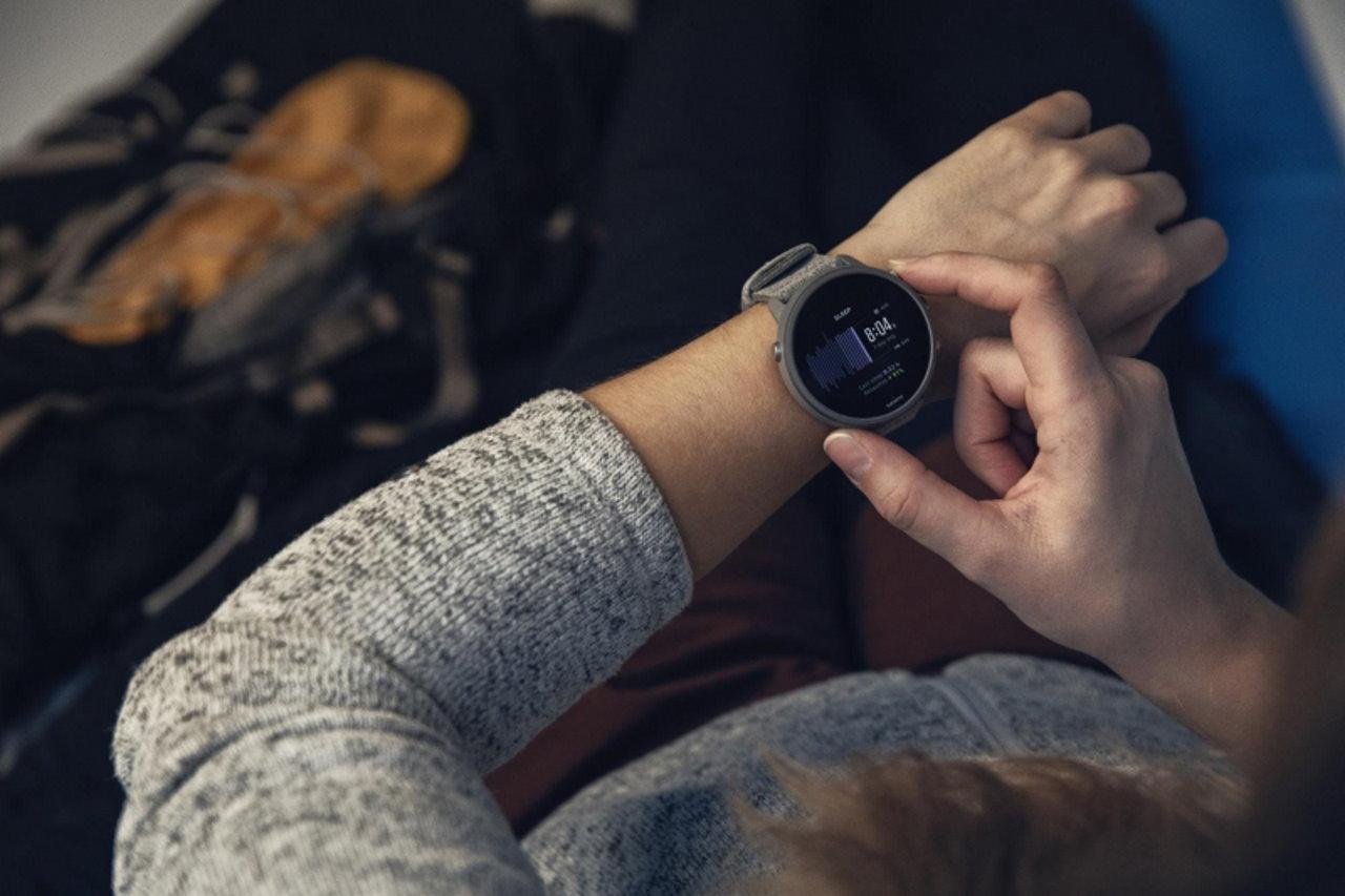 zegarki sportowe
